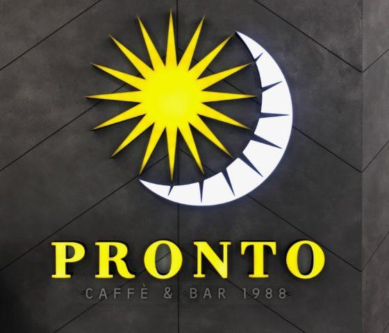 PRONTO(飲食)